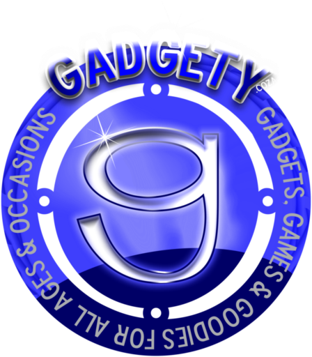 Gadgety got the best Gadgets, Games & Gifts for all ages and occasions!